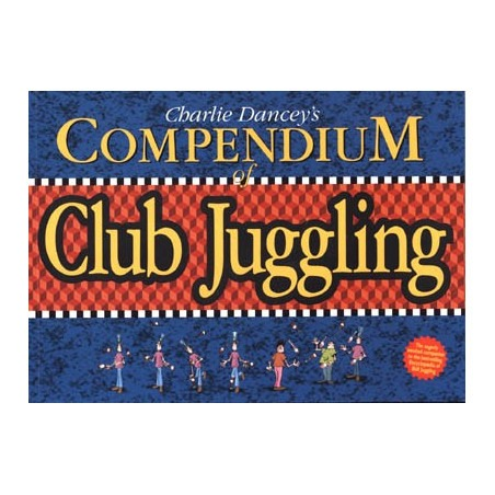 "Libro ""Compendium of Club Juggling"""