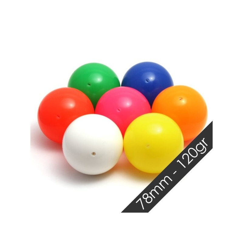 Pelota rusa SOFT RUSSIAN 78mm 120gr