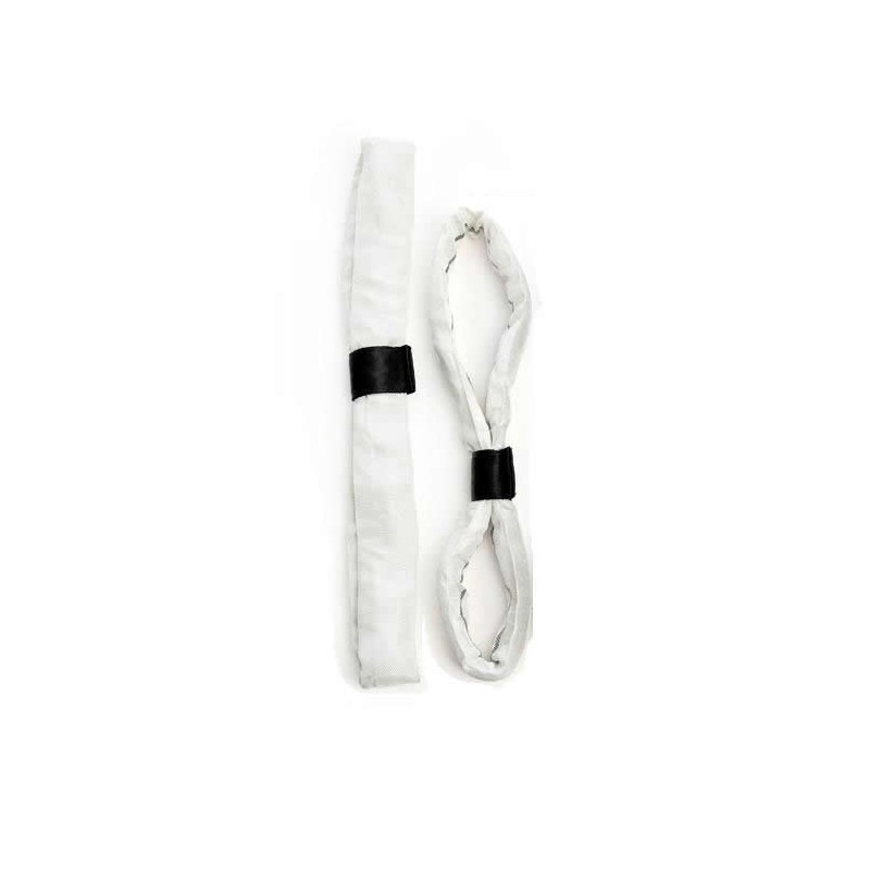 Estafa (Hand loop strap) - 45 x 90 Blanco