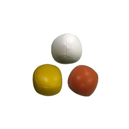 PACK SUPER CUBE - 3 Pelotas Super Cube 68 mm + Bolsa exclusiva de 441Malabares