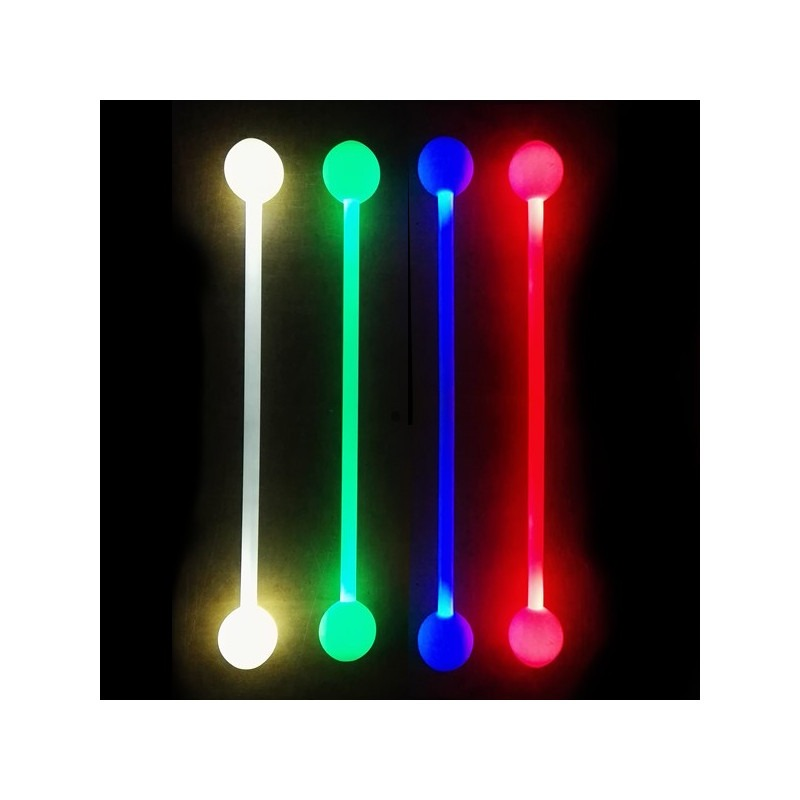 Palos chinos de LED devil stick