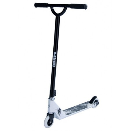 Patinete scooter JD STUNT PRO HARDCORE