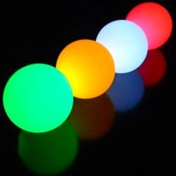 Pelota LED 70mm