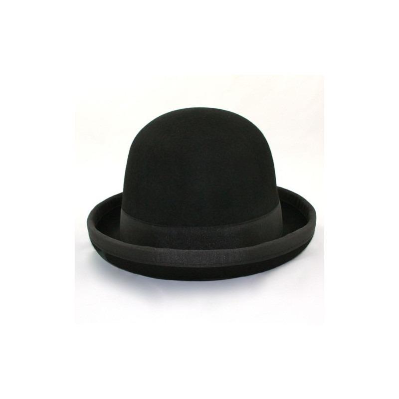 "Sombrero manipulación ""Tumbler"" - Negro Talla 57"