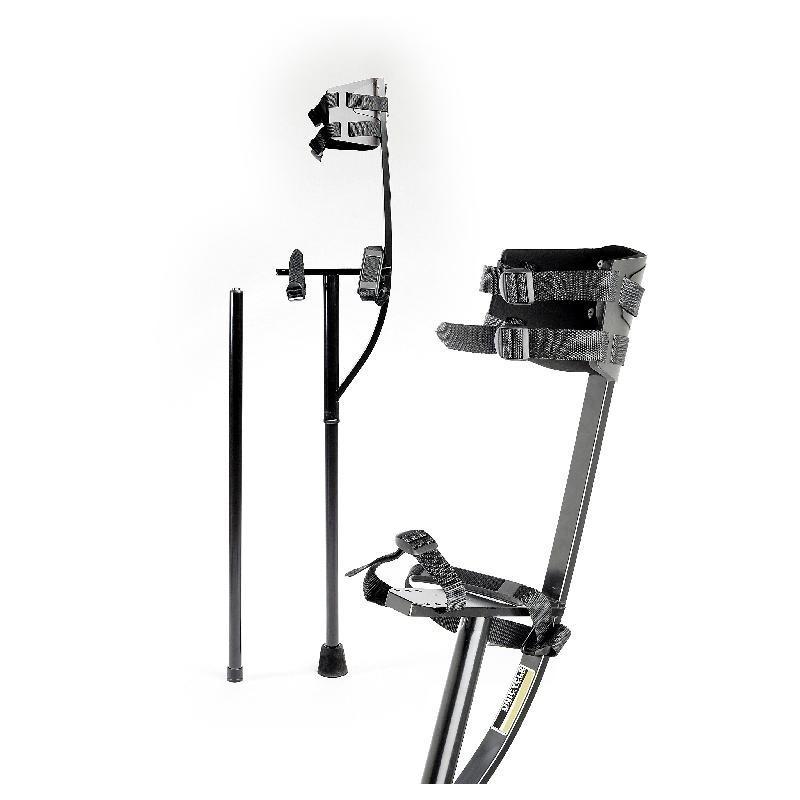 Zancos Pro2 Voltige Shock Absorber - regulables 40/95 para 1,85m / 85Kg