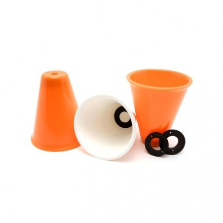 Shaker Cup - Cubilete de malabares Mister Babache