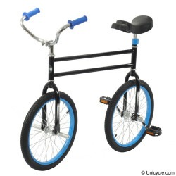 Clown Bike Circus Bike...