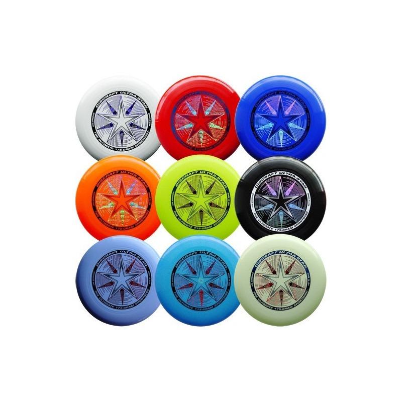 Frisbee Discraft Ultra-Star 175gr