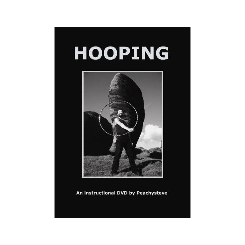 "DVD ""Hooping"""