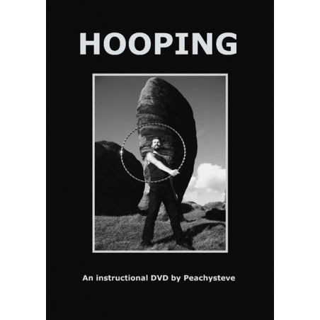 "DVD ""Hooping"""