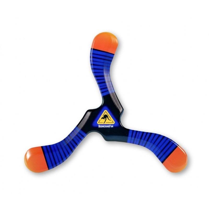 Boomerang ZEBRA 3