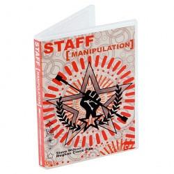 "DVD ""Staff Manipulation"""
