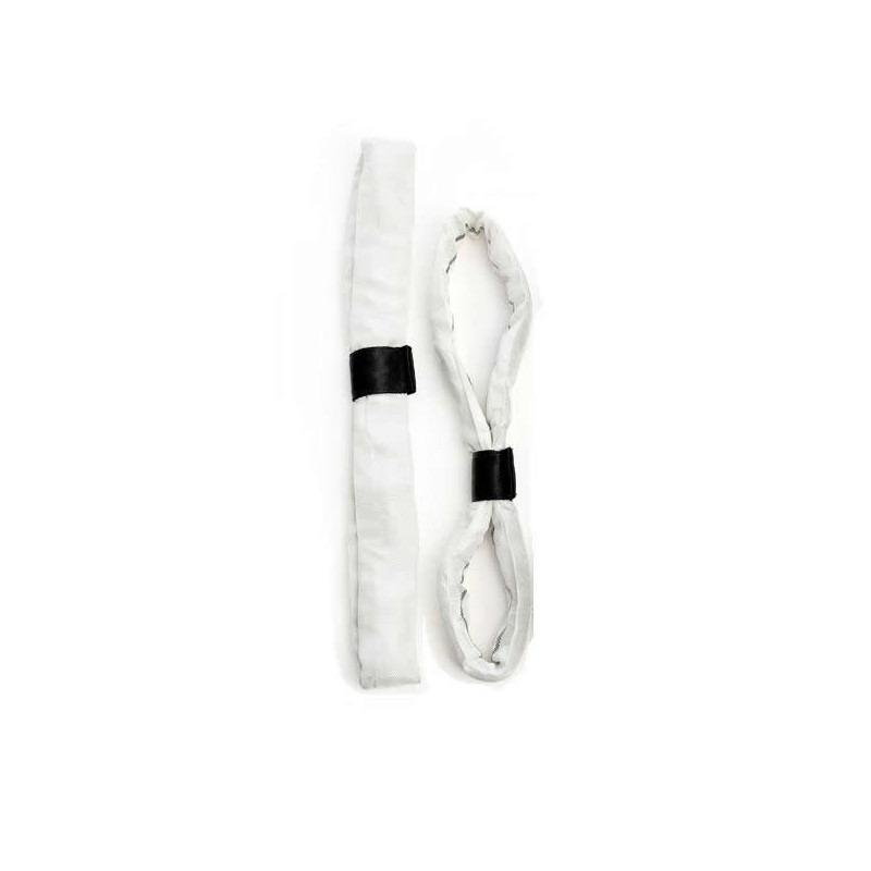 Estafa (Hand loop strap) - 45 x 90 Blanco