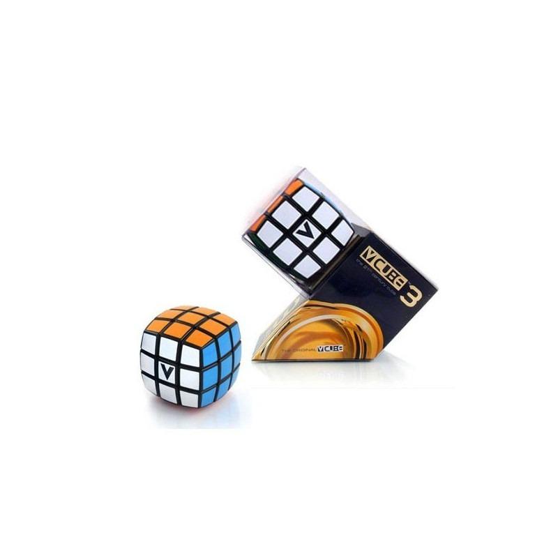 V-Cube 3x3x3 Pillow