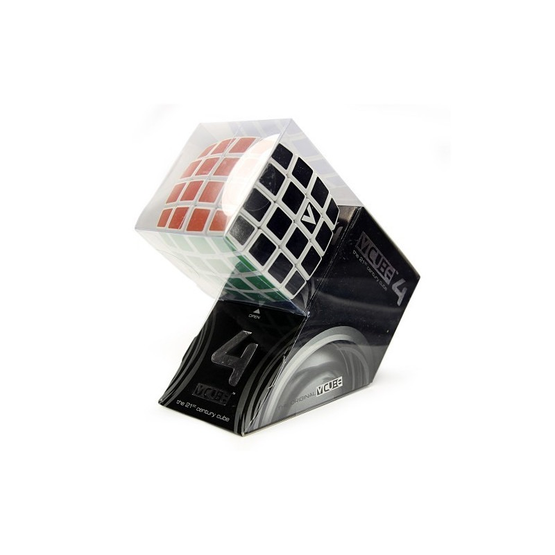 V-Cube 4x4x4 Pillow
