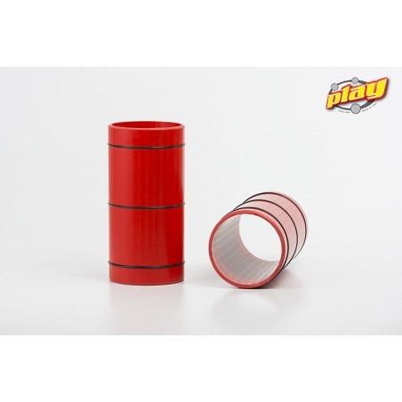 Rulo de equilibrio Play Juggling - 12,5 CM 0,850 kg