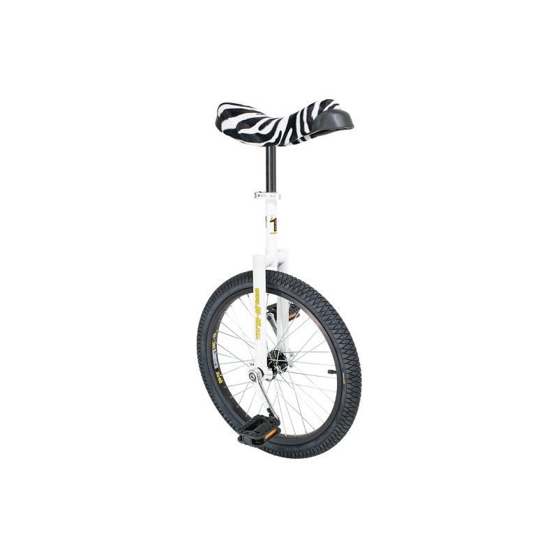 """Monociclo Freestyle: LUXUS CEBRA Qu-Ax 20"""""""