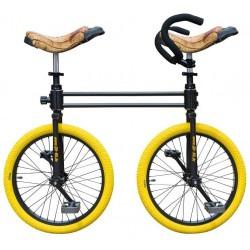 Tandem Monociclo Qu-Ax -...
