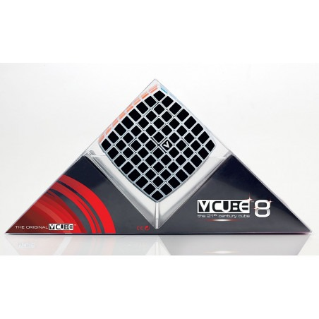 V-Cube 8x8x8 Pillow