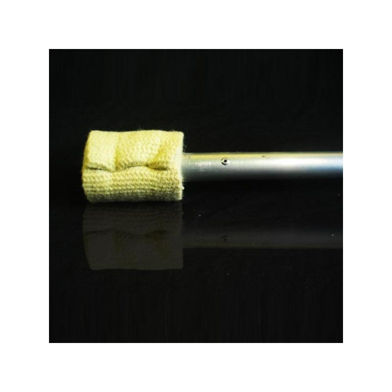 Bastón de fuego especial spinning 1,30m