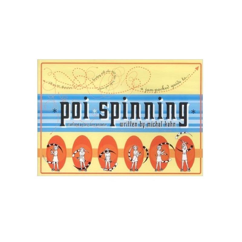 """Libro """"Poi spinning"""""""