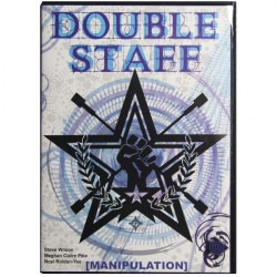 "DVD ""Double Staff"" - dos..."