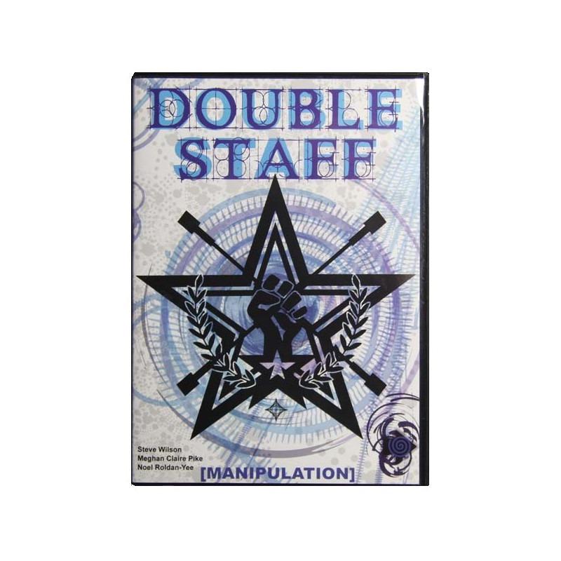 "DVD ""Double Staff"" - dos bastones"