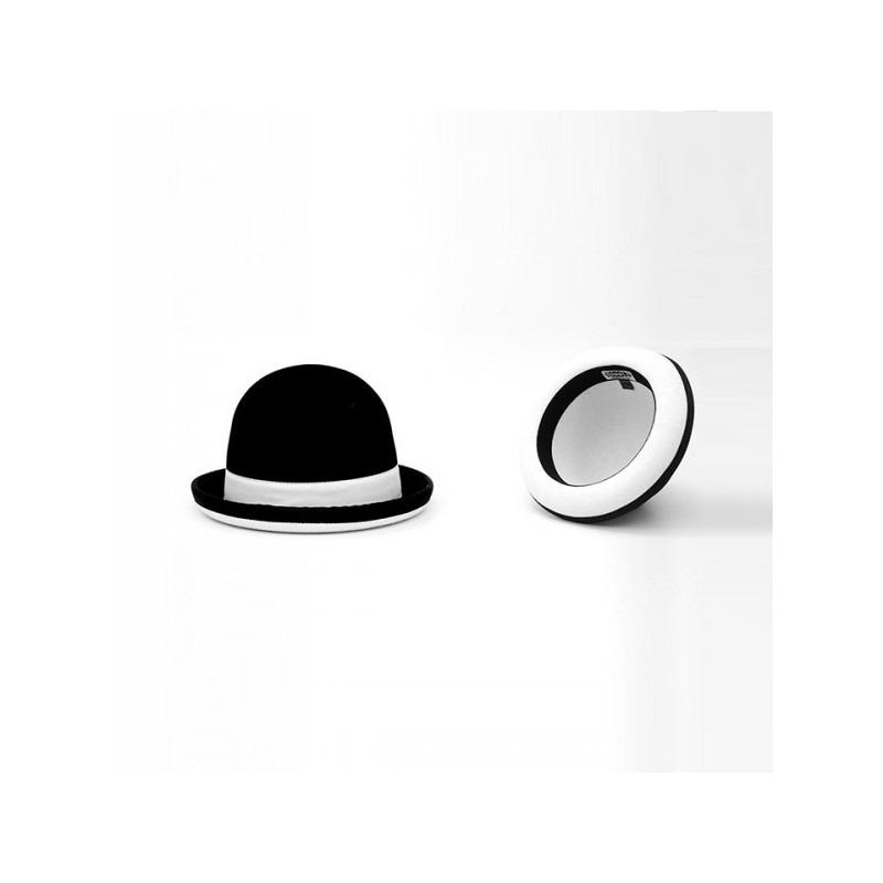 """Sombrero manipulación """"Tumbler"""" - Blanco"""