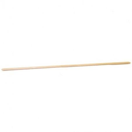 Palos de madera para plato chino