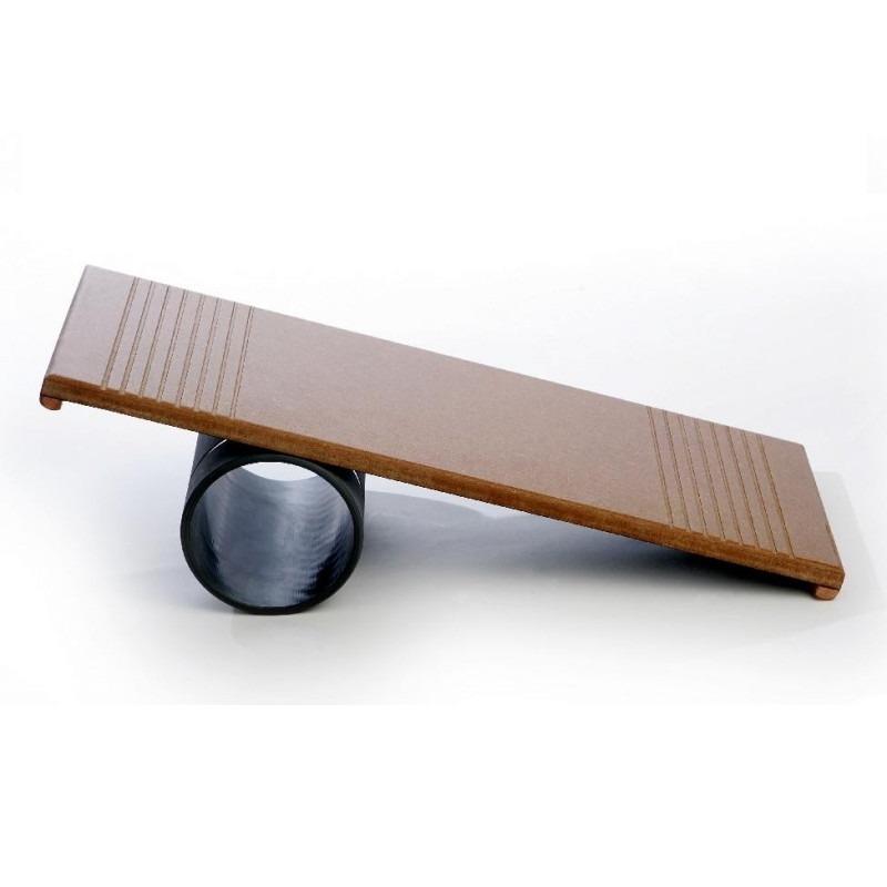 Set Rulo Junior + Tabla de equilibrio Unicycle Voltige