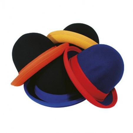 """Sombrero manipulación """"Manipulator Bowler"""" de Henrys"""