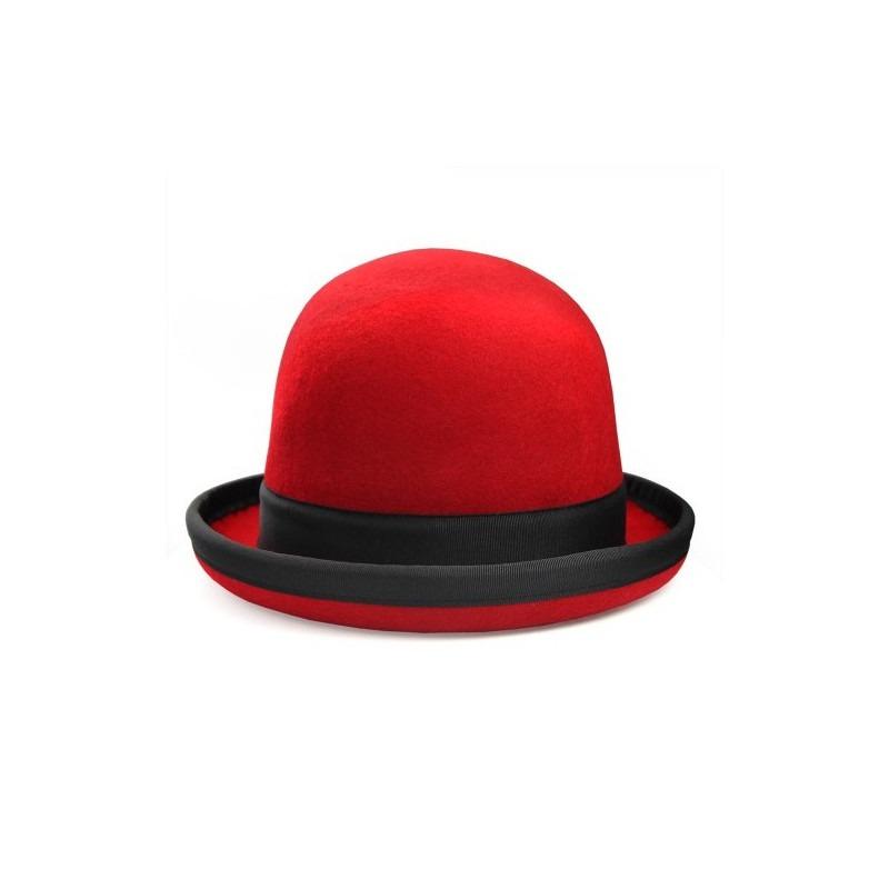 """Sombrero manipulación """"Tumbler"""" - Rojo"""