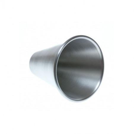 Shaker Cup - Cubilete de malabares Aluminio