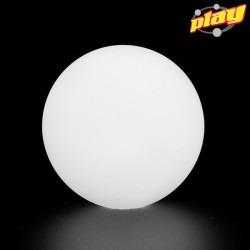 Pelota LED 90mm 330gr - Play