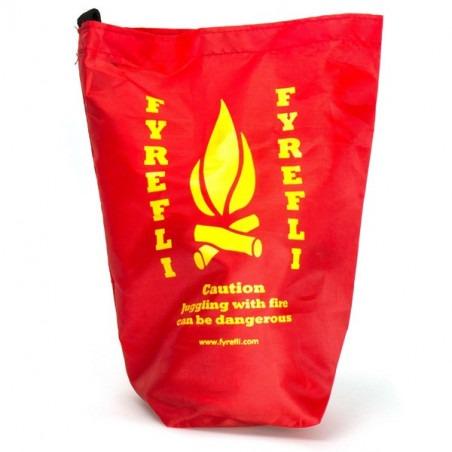 Bolsa para diábolo de fuego Fyrefli