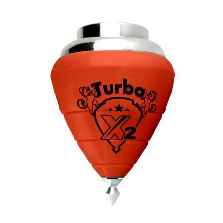 Trompo Peonza TURBO X2 - COMETA