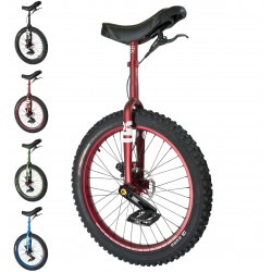 "Monociclo QX 24"" RGB"