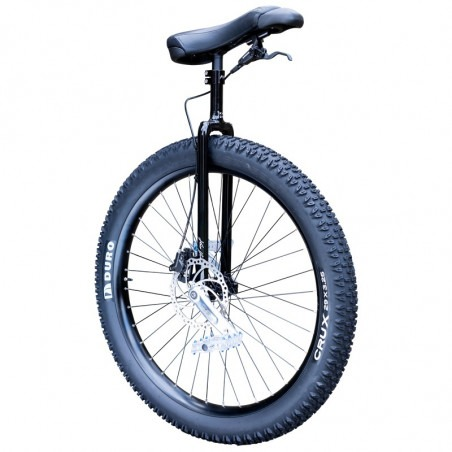 "Nuevo Monociclo Kris Holm 29"" SPIRIT - Black Edition"