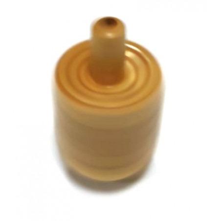 Perinola tradicional - Juego