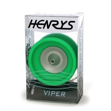 Yo-Yo Viper de Henrrys en 441Malabares