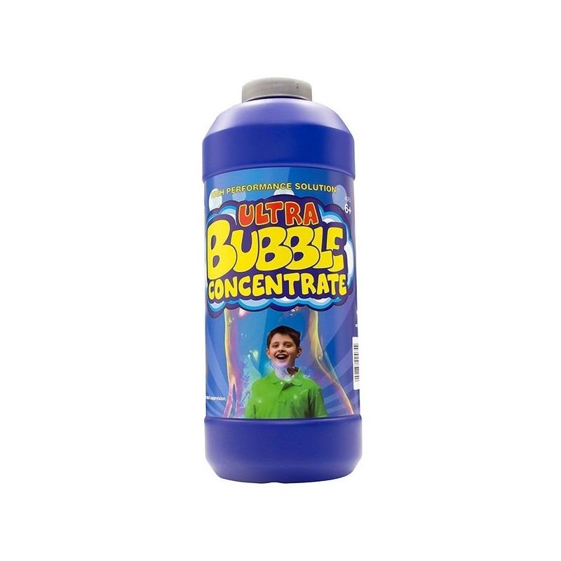 Liquido para pompas de jabón 944ml concentrado Uncle Bubbles