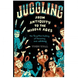"""Libro """"Juggling From..."""