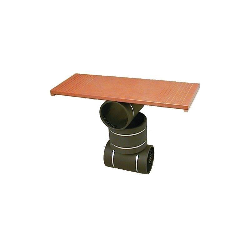 Set 3 alturas de rulo + tabla