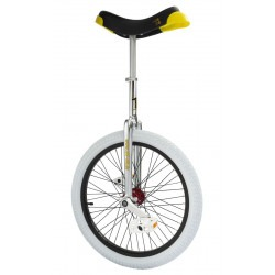 Monociclo Professional Cromado