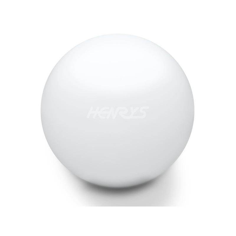 Pelota HiX Ball 67mm 125g Henrys
