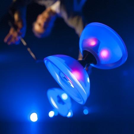 Kit de Luz LED para Diábolo VEGA X2 de HENRYS