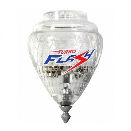 Trompo Peonza Turbo Flash LED - COMETA