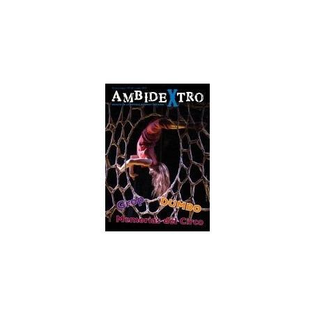 Revista AMBIDEXTRO - CARAMPA