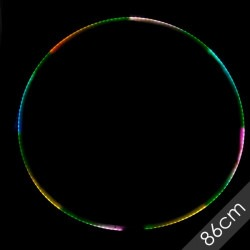 """Hula Hoop LED """"AURORA"""" PRO..."""