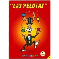 """Libro """"Las Pelotas"""" -..."""